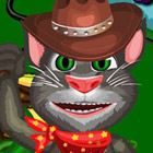 game Adventure Of Talking Tom