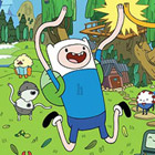 game Adventure Time Hidden Letters