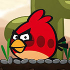 game Angry Bird Super Puzzle