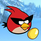 game Angry Birds Golden Eggs