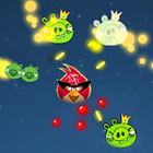 Angry Birds Space Battle