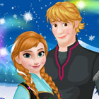 game Anna And Kristoff