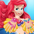 game Ariel Nails Salon