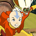 game Avatar The Last Air Bender: Bending Battle