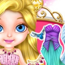 game Baby Barbie Disney Fashion