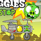 game Bad Piggies Stop Stop Stop