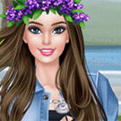 game Barbie Coachella