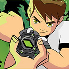 game Ben 10 Hero Matrix