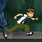 game Ben 10 Super Run