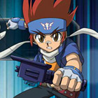 game Beyblade Blitz