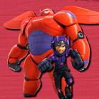 game Big Hero 6 Hidden Stars