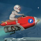game Bike Racing Hd Space