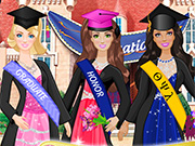 game Bonnie And Friends Graduation
