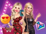 game Celebrity Stardom Fashion