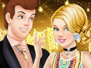game Cinderella Modern Princess