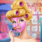 game Cinderella Real Makeover