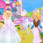 game Cinderella`s Magic Transformation