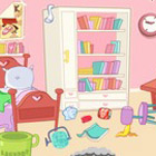 game Clean Sarah`s Room