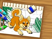 game Color Me Pets 2