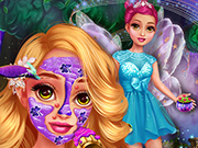 game Corinne The Fairy Adventure