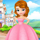 game Design Princess Sofia