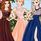 game Disney Princess Spring Ball
