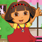 game Dora Fantastic Spa