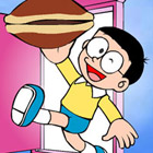 game Doraemon Anywhere Door