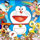 game Doraemon Hidden Objects