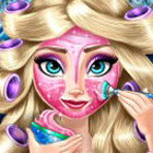 game Elsa Frozen Real Makeover