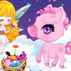game Fairy Unicorn Care