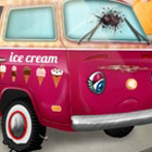 game Fix Ice Cream Car