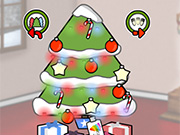 game Free Christmas Tree