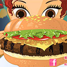 game Fun Burger