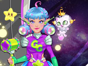 game Galaxy Girl Real Makeover
