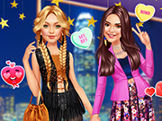 game Gigi And Kendall Fashionistas