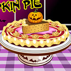 game Halloween Pumpkin Pie
