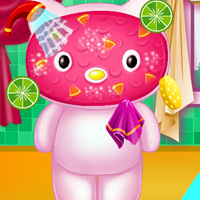game Hello Kitty Stylish Makeover
