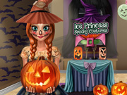 game Ice Princess Spooky Costumes