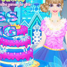 game Ice Princess Wedding Prep