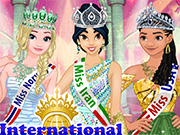 game International Royal Beauty Contest