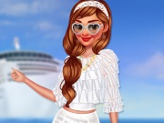 game Island Princess First Time Cruise