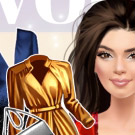 game Kendall Jenner Fashion And Fun
