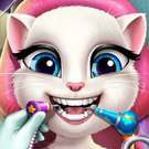 game Kitty Real Dentist