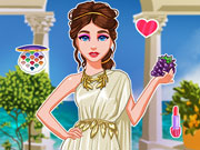 game Legendary Fashion: Greek Goddess