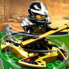 game Lego Ninjago Energy Spear 2