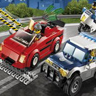game Lego Speed Chace Puzzle