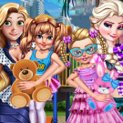 game Little Princesses Playground Fun