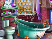 game Luxury Bath Design