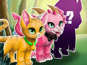 game Magical Pet Maker